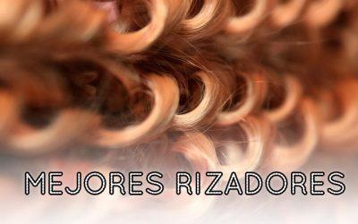 Mis 5 MEJORES RIZADORES de Pelo de 2020