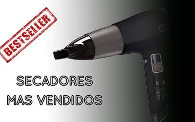Secadores MÁS VENDIDOS en Amazon
