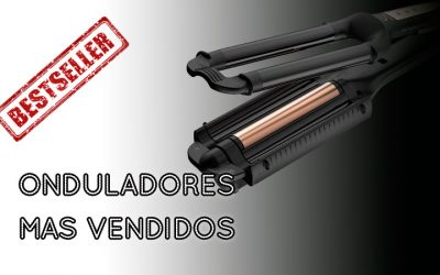 Onduladores de Pelo MÁS VENDIDOS en Amazon